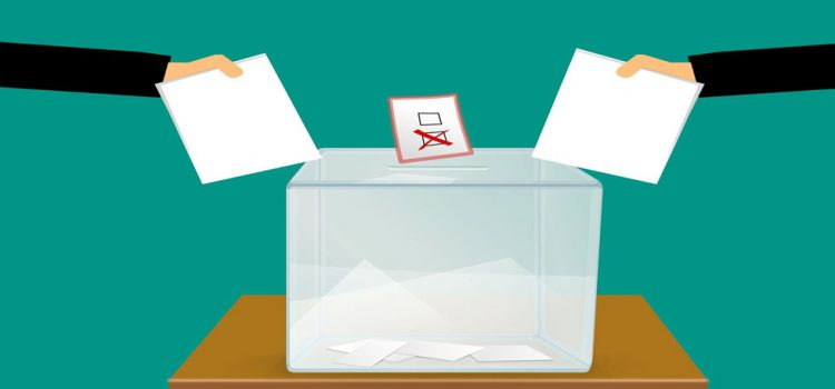 Reluarea procesului electoral